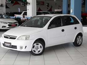 GM - Chevrolet CORSA HATCH - corsa hatch MAXX 1.4 8V ECONOFLEX