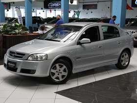 GM - Chevrolet ASTRA - astra ADVANTAGE 2.0 8V 140CV FLEXPOWER