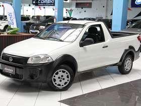 Fiat STRADA CS - strada cs HARD WORKING(Worker) 1.4 8V