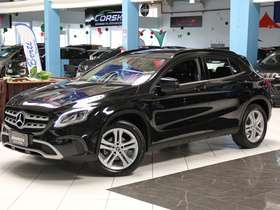 Mercedes GLA 200 - gla 200 STYLE 1.6 TB FF
