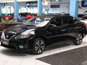 Nissan SENTRA - sentra SV N.GERACAO 2.0 16V CVT FLEXSTART