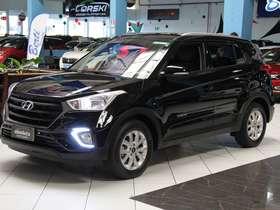 Hyundai CRETA - creta SMART 1.6 16V AT6