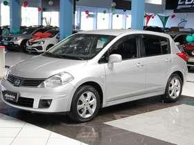 Nissan TIIDA - tiida S 1.8 16V AT