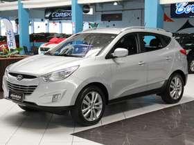 Hyundai IX35 - ix35 2.0 16V AT