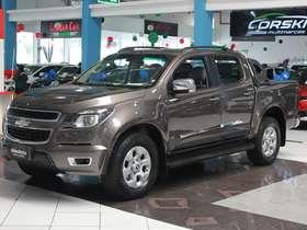 GM - Chevrolet S10 - s10 CD LTZ 4X2 2.8 200CV TB-CTDi