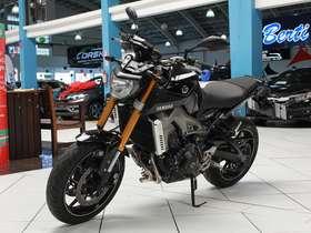 Yamaha MT-09 - mt-09 MT-09 TRACER