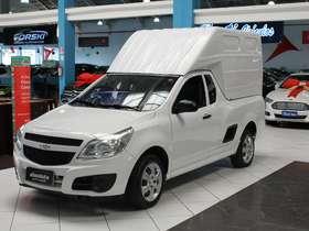 GM - Chevrolet MONTANA - montana FURGAO 1.4 8V ECONOFLEX