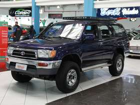 Toyota HILUX SW4 - hilux sw4 4X4 3.0 TB