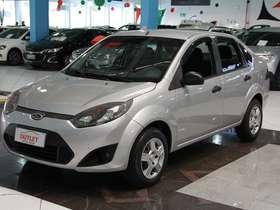 Ford FIESTA SEDAN - fiesta sedan (Class/Pulse) 1.6 8V