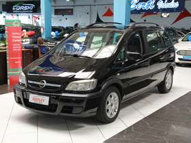 GM - Chevrolet ZAFIRA - zafira EXPRESSION 2.0 8V 140CV AT FLEXPOWER
