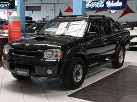 Nissan FRONTIER CD - frontier cd SE 4X4 2.8 TDI