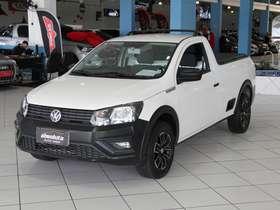 Volkswagen SAVEIRO CS - saveiro cs ROBUST(Completo Robust) G6 1.6 8V