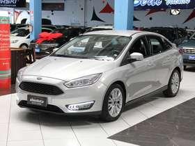 Ford FOCUS FASTBACK - focus fastback SE 2.0 16V P.SHIFT FLEXONE