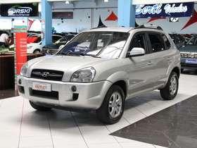 Hyundai TUCSON - tucson GL 4X2 2.0 16V AT
