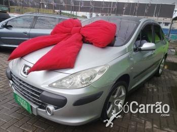 Peugeot 307 SEDAN 1.6