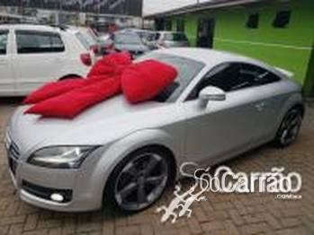 Audi TT CP 2.0 TURBO FSI