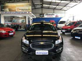 GM - Chevrolet CRUZE ECOTEC6 - cruze ecotec6 LT 1.8 16V AT FLEXPOWER