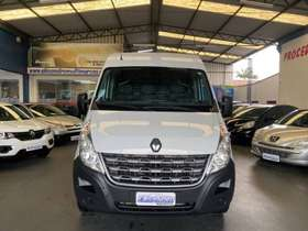 Renault MASTER CHASSI CAB - master chassi cab L2H1(PackEletrico) 2.5DCI 16V