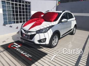 Hyundai HB20 X PREMIUM 1.6 16V