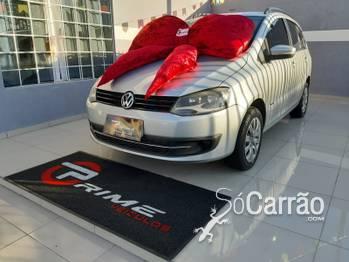 Volkswagen SPACEFOX TREND 1.6