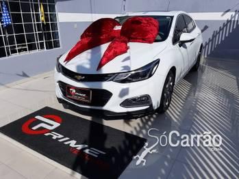 GM - Chevrolet CRUZE SPORT6 1.4 TURBO LTZ