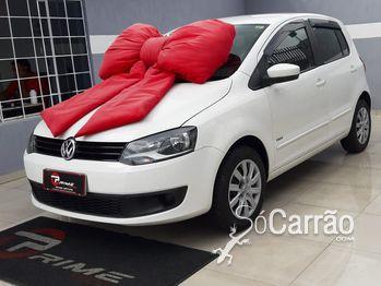 Volkswagen FOX 1.0 8V