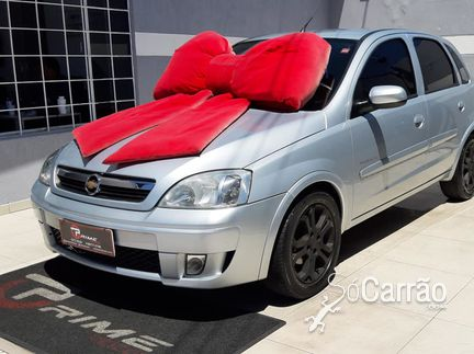 GM - Chevrolet CORSA HATCH - corsa hatch PREMIUM 1.0 8V FLEXPOWER
