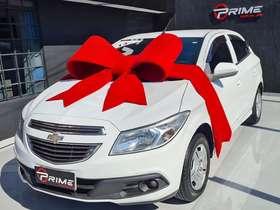 GM - Chevrolet ONIX - onix LT(MyLink) 1.0 8V SPE/4