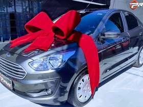 Ford KA - ka SE 1.5 12V AT