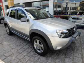 Renault DUSTER - duster DUSTER DYNAMIQUE 2.0 16V AT HIFLEX