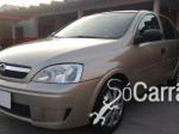 GM - Chevrolet CORSA HATCH 1.4
