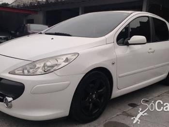 Peugeot 307 PRESENCE PACK 1.6
