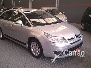 Citroen C4 HATCH GLX 1.6