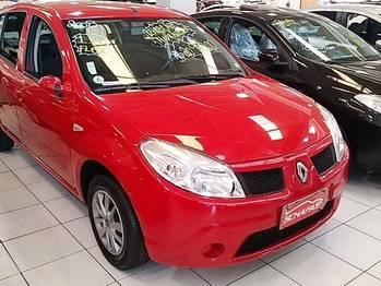 Renault SANDERO AUTHENTIQUE 1.6 4P