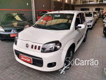 Fiat UNO SPORTING 1.4 2P