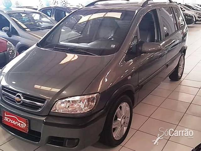 GM - Chevrolet ZAFIRA ELEGANCE 2.0