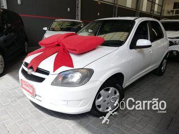 GM - Chevrolet celta LT 1.0 VHC-E 8V FLEXPOWER