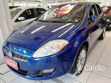 Fiat BRAVO - bravo ABSOLUTE 1.8 16V