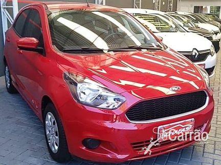 Ford KA - ka SE 1.0 12V