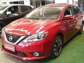Nissan SENTRA - sentra SL 2.0 16V CVT