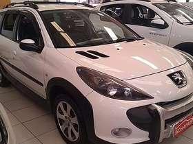 Peugeot 207 SW - 207 sw ESCAPADE 1.6 16V