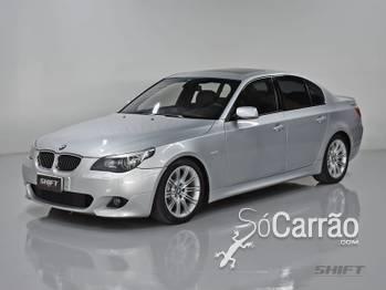 BMW 550 I 4.8 V8 32V