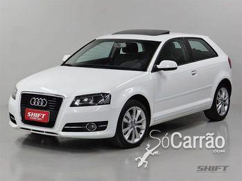 Audi A3 SPORT 2.0