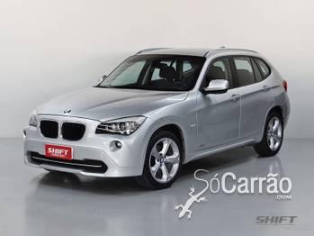BMW X1 S DRIVE 20I 2.0 184HP