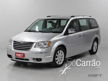 Chrysler TOWN E COUNTRY LIMITED 3.8 V6 12V