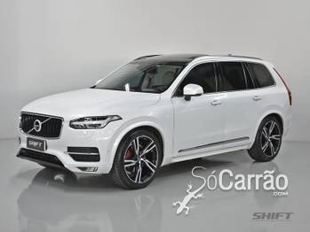 Volvo XC90 INCRIPTION 2.0 4X4 TURBO