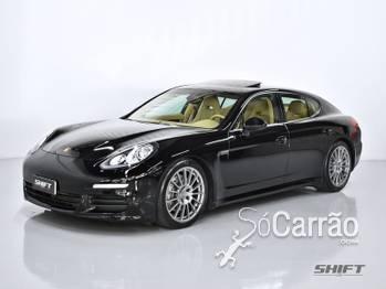 Porsche PANAMERA 3.6 v6 310 cvs