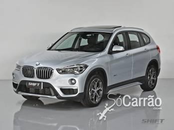 BMW X1 SDRIVE 20I XLINE ACTIVE FLEX