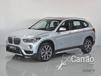 BMW X1 SDRIVE 20I XLINE ACTIVE FLEX
