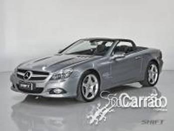 Mercedes SL 350 3.5 V6